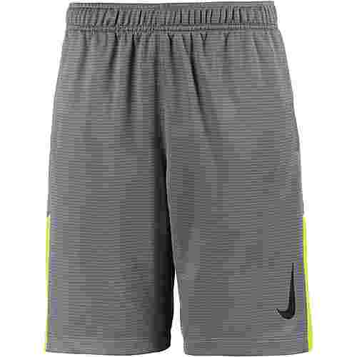 Nike Funktionsshorts Kinder cool-grey