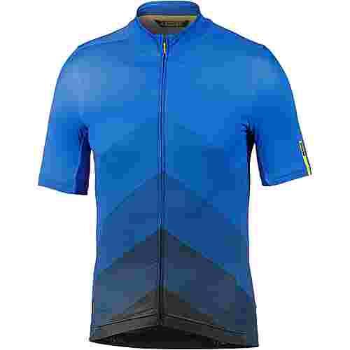 Mavic Cosmic Fahrradtrikot Herren prince blue