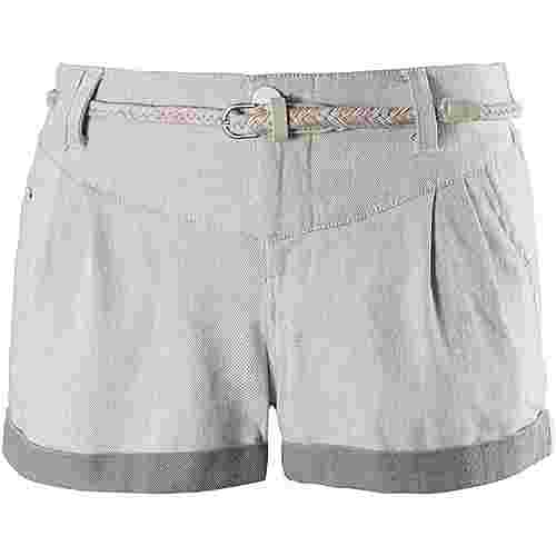 Ragwear HEAVEN Shorts Damen white