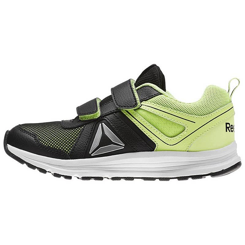 ReebokRoyal Prime ALT  SneakerKinder  White/Black/White/Green