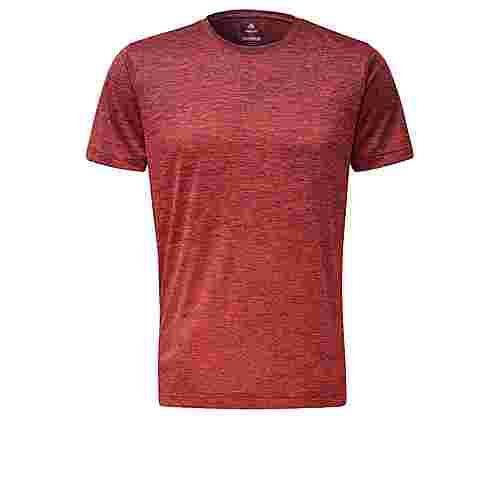adidas FreeLift Gradient Funktionsshirt Herren Hi-Res Red/Trace Purple