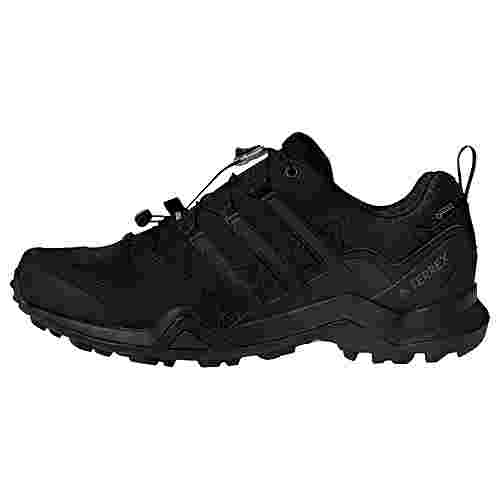 adidas GTX® TERREX Swift R2 GTX Schuh Wanderschuhe Herren Core Black / Core Black / Core Black