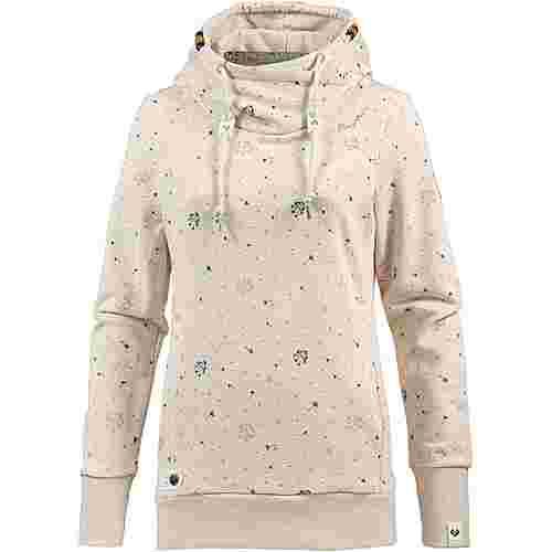 Ragwear GRIPY C ORGANIC Sweatshirt Damen beige-melange