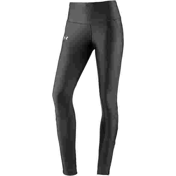 Under Armour Armour Fly Fast Lauftights Damen black-black-reflective