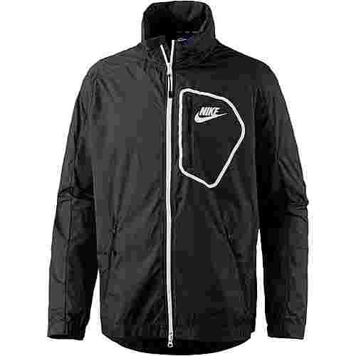 Nike NSW AV15 Trainingsjacke Herren black-black-black-white