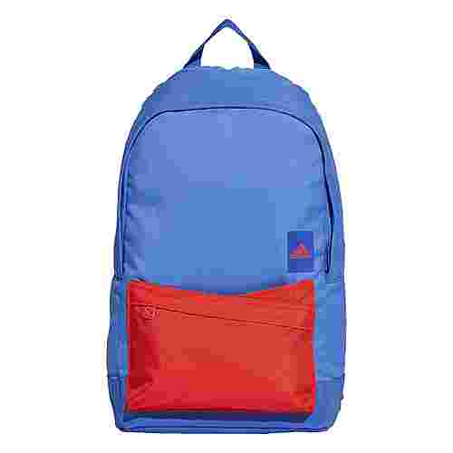 adidas Classic Daypack Herren Hi-Res Blue/Hi-Res Red/Hi-Res Red