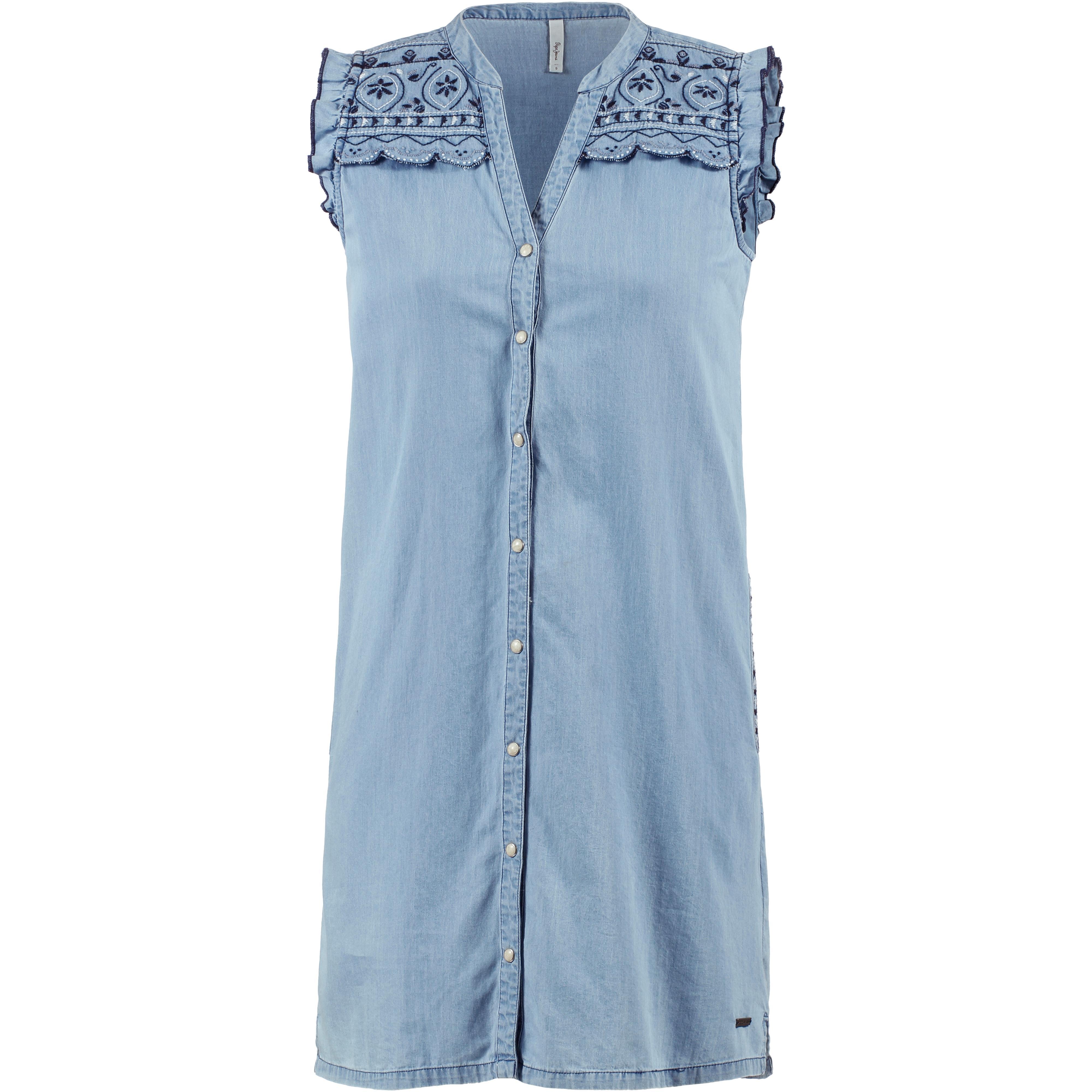 Jeanskleid Blue Im Damen Online Jeans Shop Pepe Sportscheck Kaufen Von dCBxeroW