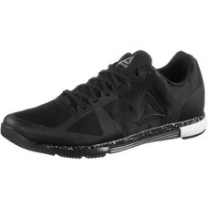 Reebok Crossfit Speed Fitnessschuhe Herren black-white