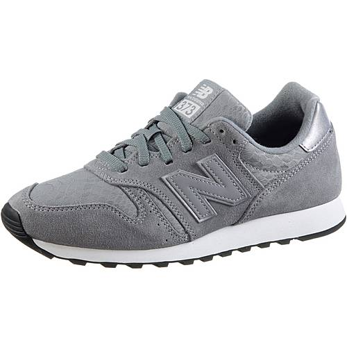 NEW BALANCE WL373 Sneaker Damen grey-white