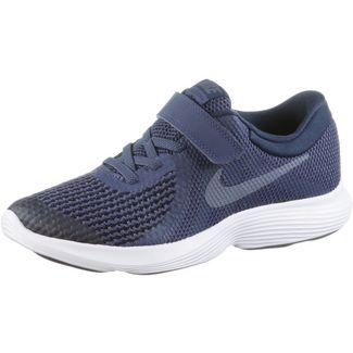 24c2fb32f4fb4 Nike Revolution Laufschuhe Kinder neutral-indigo