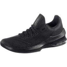 Nike Air Max Infuriate2 Sneaker Herren black-black-anthracite