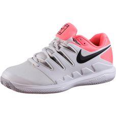 Nike Air Zoom Vapor X Clay Tennisschuhe Damen vast grey-black