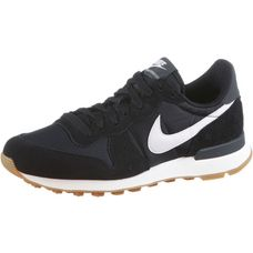 Nike INTERNATIONALIST Sneaker Damen black-summit white