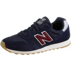 NEW BALANCE ML373 Sneaker Herren navy-red