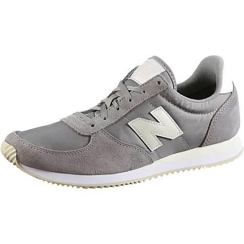 NEW BALANCE WL220 Sneaker Damen team away grey