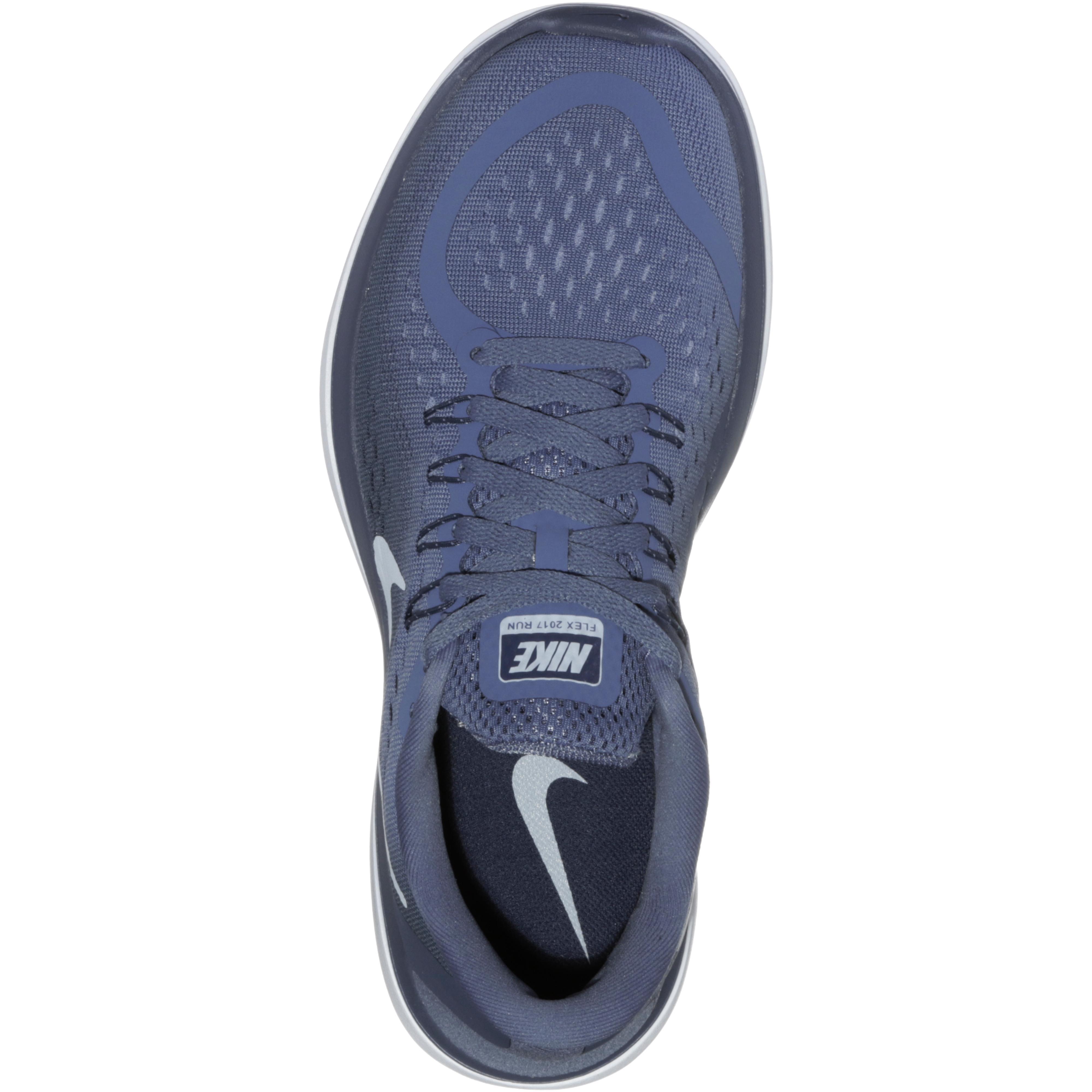 b714989b584e Nike FLEX 2017 RN Laufschuhe Damen purple-slate-palest-purple-blue-recall  im Online Shop von SportScheck kaufen