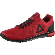 Reebok Crossfit Speed Fitnessschuhe Herren rich-magma-black-primal-red