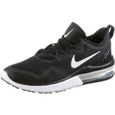 Nike AIR MAX FURY Sneaker Damen black-white