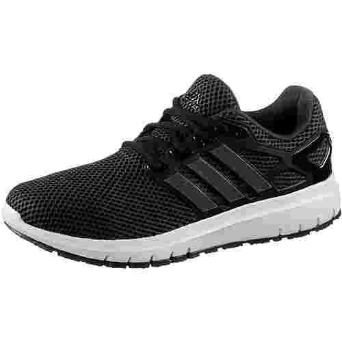 adidas energy cloud Laufschuhe Herren utility-black-trace-grey-met