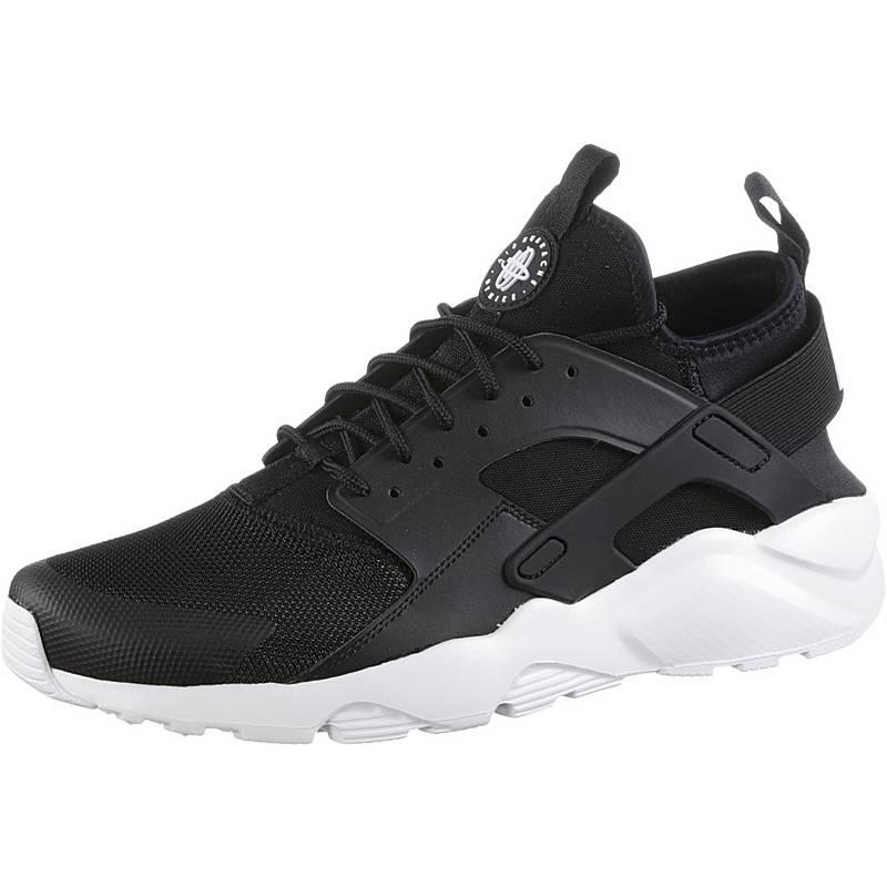 new concept a1de2 f6e8f Nike HUARACHE Sneaker Herren black-white