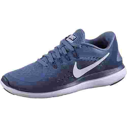 Nike FLEX 2017 RN Laufschuhe Damen purple-slate-palest-purple-blue-recall  im Online Shop von SportScheck kaufen