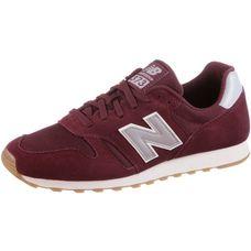 NEW BALANCE ML373 Sneaker Herren burgundy