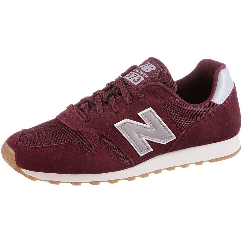 NEW BALANCEML373  SneakerHerren  burgundy