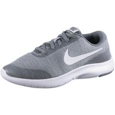 Nike Flex Experience Fitnessschuhe Kinder wolfgrey-white-coolgrey