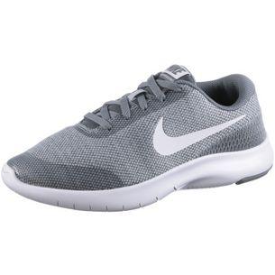 Nike Flex Experience Fitnessschuhe Kinder wolfgrey-white-coolgrey 6185e6c72c