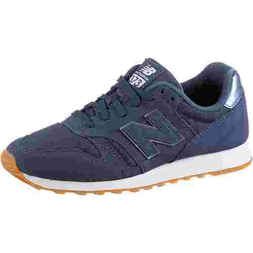 NEW BALANCE WL373 Sneaker Damen navy-white