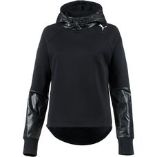 PUMA Sweatshirt Damen puma black
