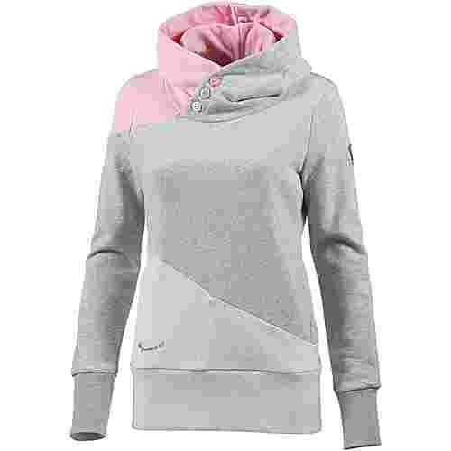 Ragwear CHELSEA BLOCK Sweatshirt Damen pink