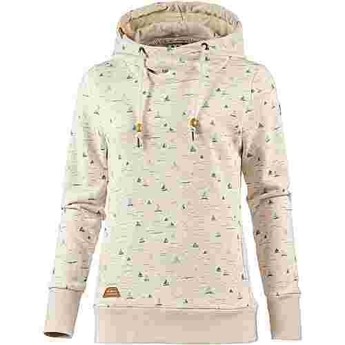 Ragwear GRIPY BOATS Sweatshirt Damen beige-melange