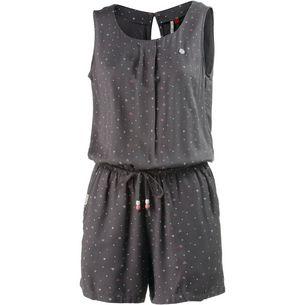 Ragwear LEA Jumpsuit Damen dark-grey