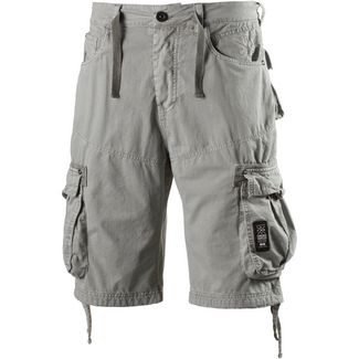 Crosshatch Oprah Cargoshorts Herren wet weather
