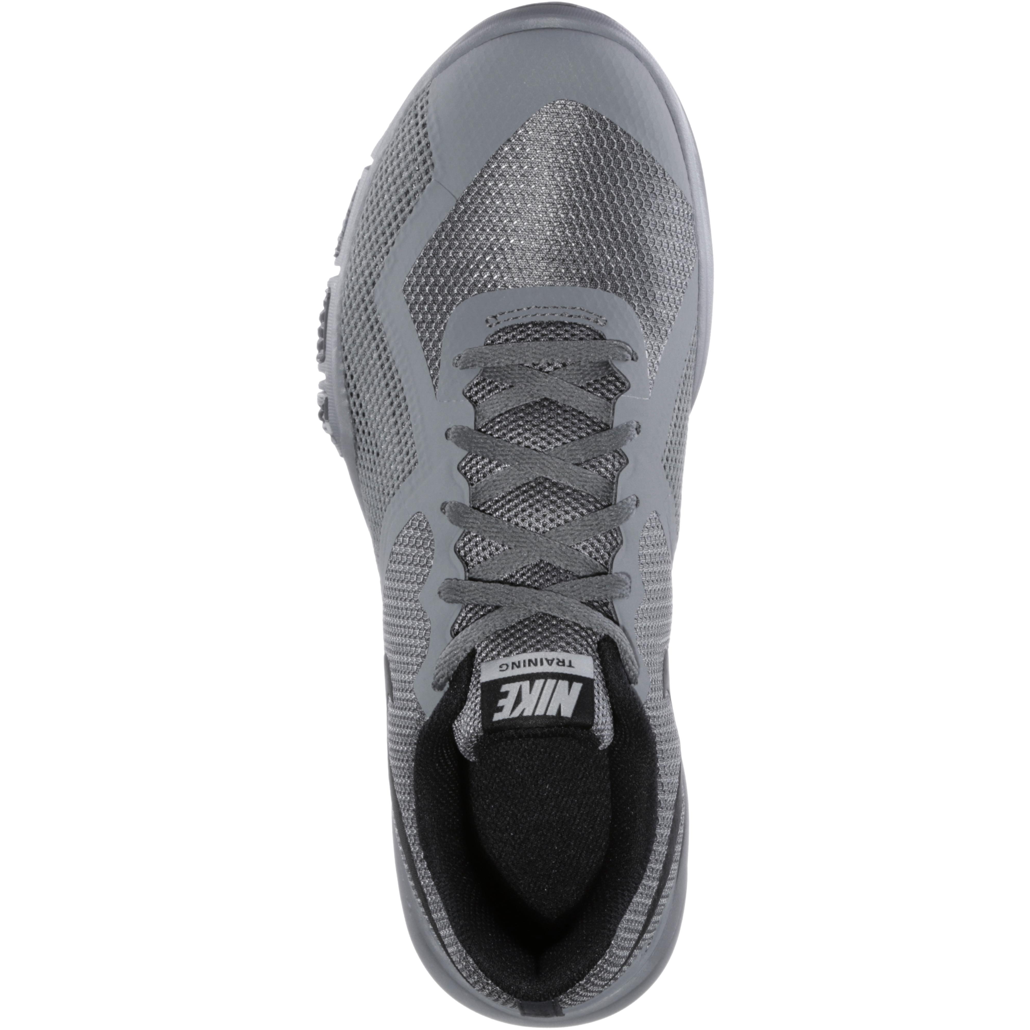 Nike FLEX CONTROL 2 Herren Multifunktionsschuhe Herren 2 cool-grey-black-speed-red-white im Online Shop von SportScheck kaufen Gute Qualität beliebte Schuhe 2de6ae