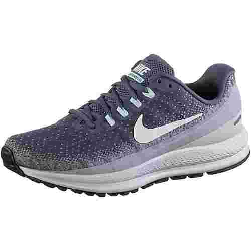 Nike AIR ZOOM VOMERO 13 Laufschuhe Damen light-carbon-summit-white-wolf-grey