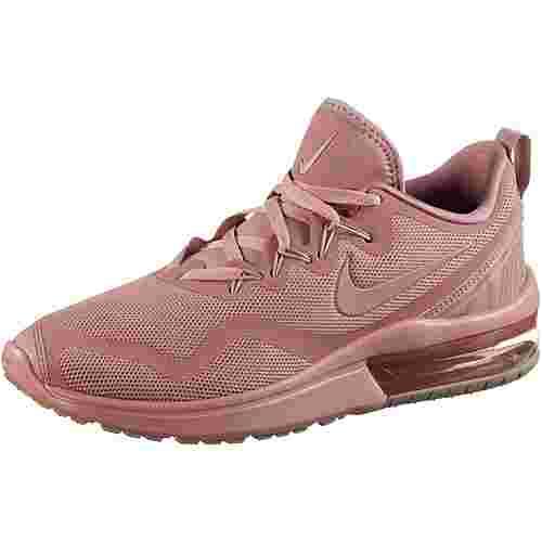Nike AIR MAX FURY Sneaker Damen rust pink-sand