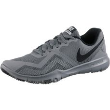 Nike FLEX CONTROL 2 Multifunktionsschuhe Herren cool-grey-black-speed-red-white
