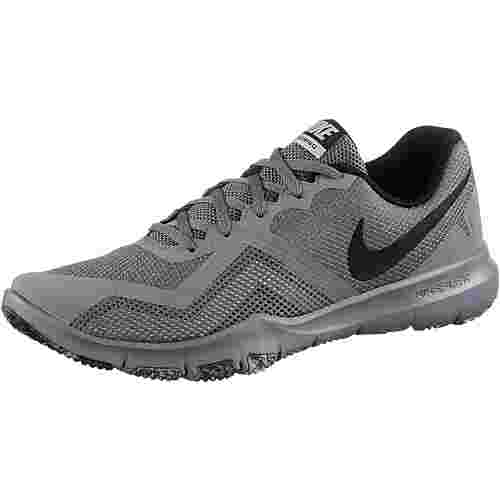 Nike FLEX CONTROL 2 Multifunktionsschuhe Herren cool-grey-black-speed-red-white