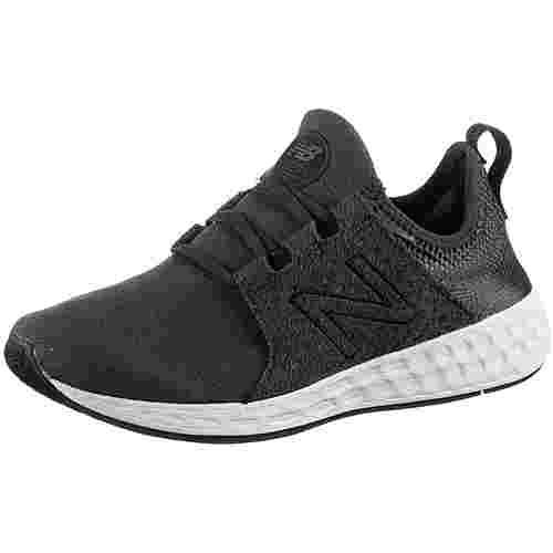 NEW BALANCE CRUZ Sneaker Damen black