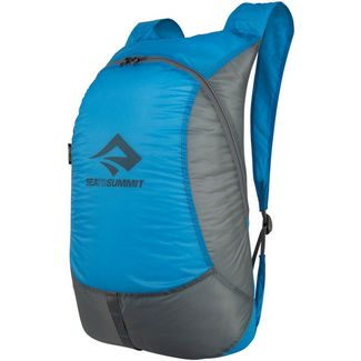 Sea to Summit Rucksack Daypack sky blue