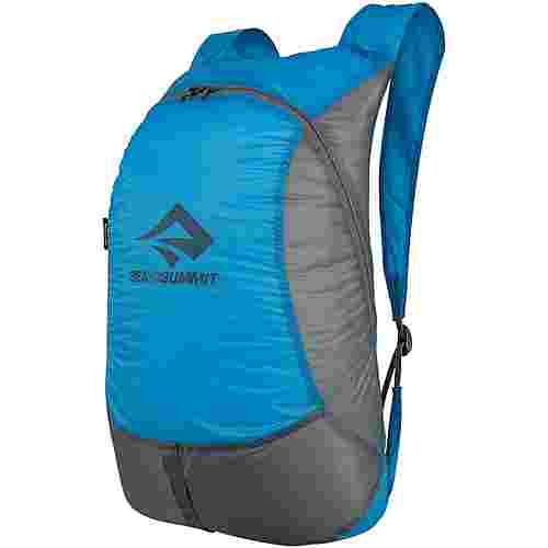 Sea to Summit Rucksack Dry Daypack sky blue
