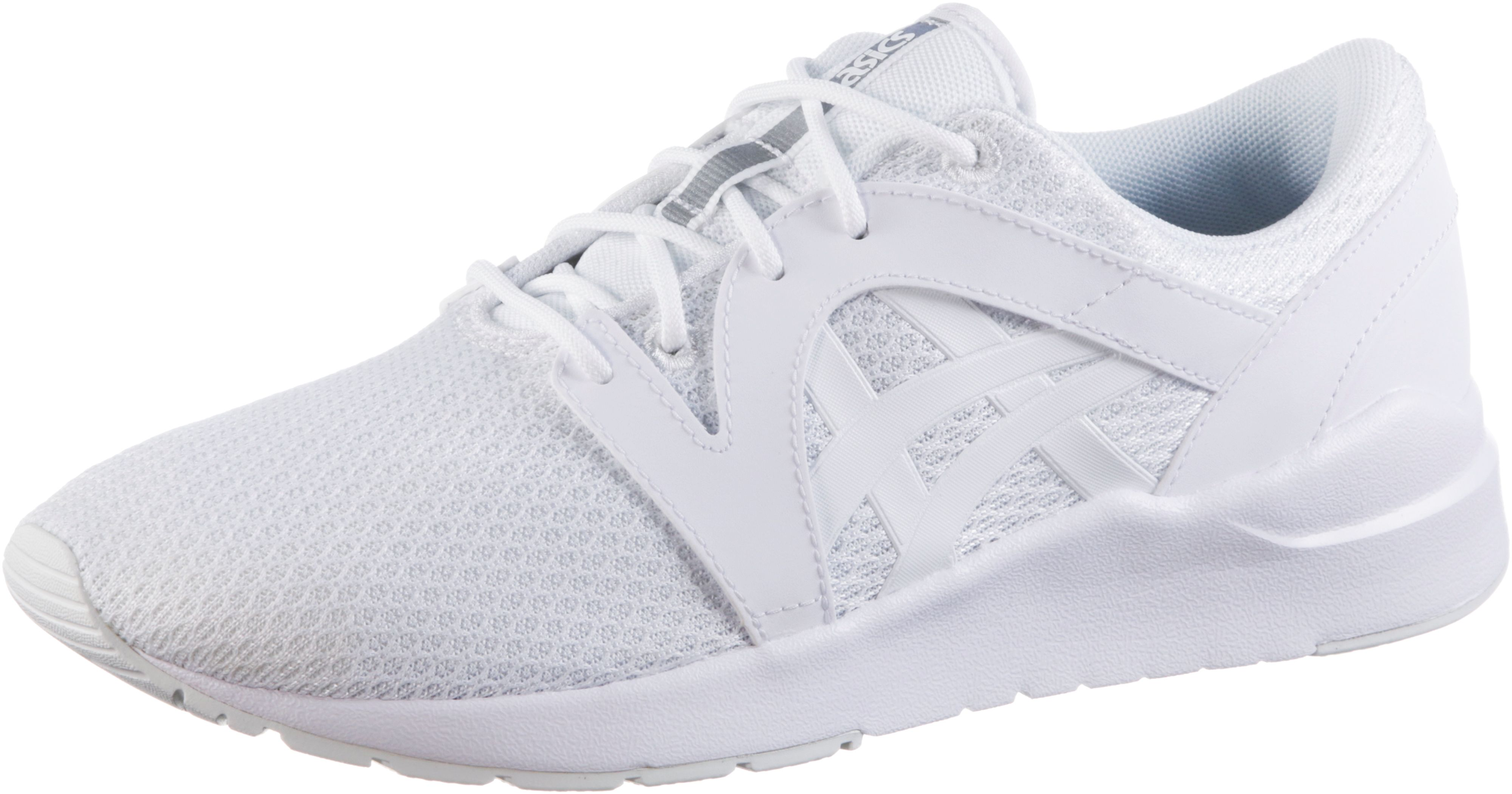 ASICS Gel Lyte Komachi Sneaker Damen, blackblack,Größen: 36, 37, 37 1/2, 38, 39 1/2, 39, 40, 40 1/2, 41 1/2, 42
