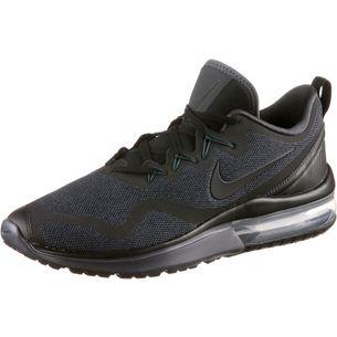new york dc748 bed93 Schwarze Sneaker für Herren Air Max
