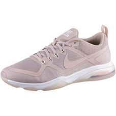 Nike Air Zoom Fitnessschuhe Damen particle rose-particle rose-crimson pulse