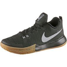 Nike Zoom Live II Sneaker Herren black-reflect silver