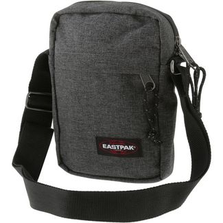 EASTPAK The One Umhängetasche black denim
