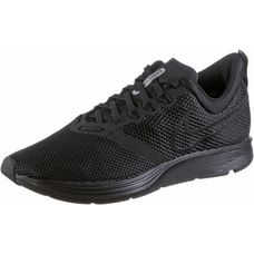 Nike ZOOM STRIKE Laufschuhe Damen black-black