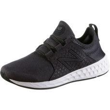 NEW BALANCE MCRUZ Sneaker Herren black